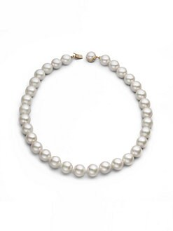 Majorica - 14MM White Pearl Necklace/20