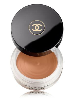 SOLEIL TAN DE CHANEL Bronzing Makeup Base/1 oz.