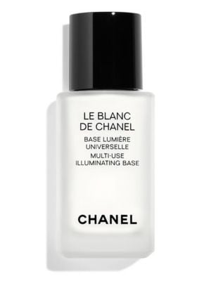 LE BLANC DE CHANEL Multi-Use Illuminating Base