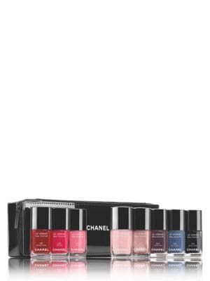 SHOW YOUR HAND Deluxe Nail Set