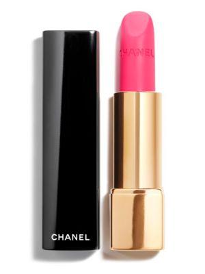 CHANEL Luminous Matte Lip Colour