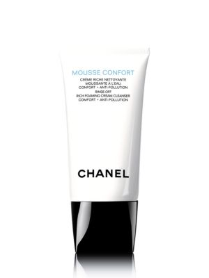MOUSSE CONFORTRinse-Off Rich Foaming Cream Cleanser 0425290383150