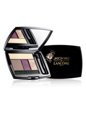 Color Design 5 Pan Eyeshadow Palette, Jason Wu Collection