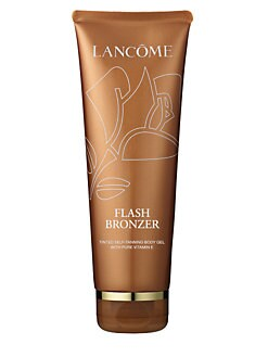 Lancome - Flash Bronzer Body Gel/4.2 oz.