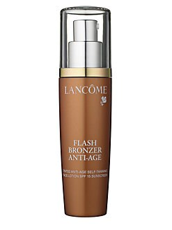 Lancome - Flash Bronzer Anti-Age Face Lotion/1.7 oz.