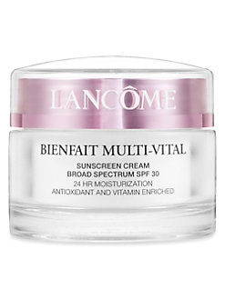 Lancome - Bienfait Multi-Vital Cream/1.7 oz.
