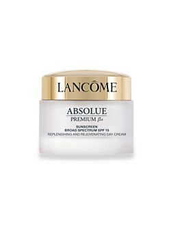 Lancome - Absolue Premium Bx Cream SPF 15