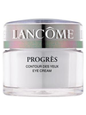 Progrès Eye Cream