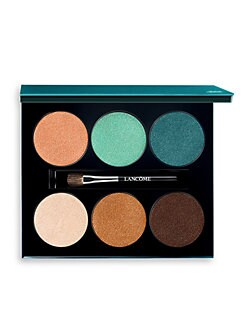 Lancome - Color Design Eyeshadow Palette