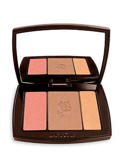 Lancome - Star Bronzer Palette