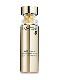 Lancome - Absolue Sublime Oleo-Serum/1 oz.