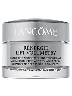 Lancome - Rénergie Lift Volumetry: Normal To Dry Skin/1.7 oz.