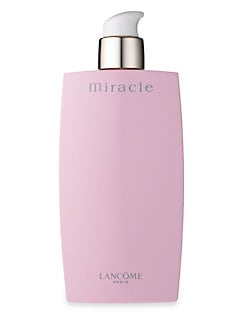 Lancome - Miracle Perfumed Body Lotion/6.8 oz.