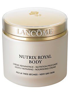 Lancome - Nutrix Royal Body Creme/7 oz.