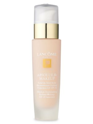 Absolue Bx MakeupAbsolute Replenishing Radiant Makeup SPF 18 Sunscreen/1 oz.