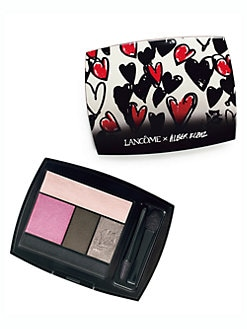 Lancome - Alber Elbaz Eye Brightening All-In-One 5 Shadow & Liner Palette/Doll