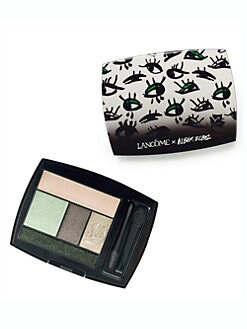 Lancome - Alber Elbaz Eye Brightening All-In-One 5 Shadow & Liner Palette/Definicils