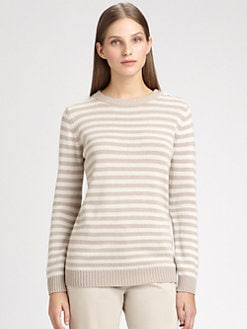 MaxMara - Striped Sweater
