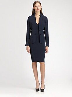 MaxMara - Cady Panel Jacket