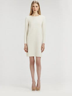 MaxMara - Abbado Knit Dress