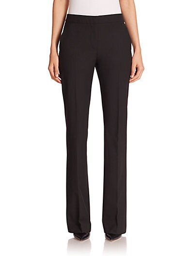 Aeboli Bi-Stretch Wool Pants