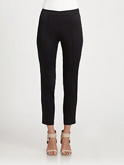 MaxMara - Paese Stretch Pants