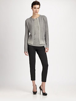 MaxMara - Ombr&eacute; Cardigan
