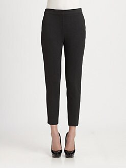 MaxMara - Jersey Pants