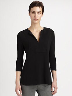MaxMara - Easy V Tunic