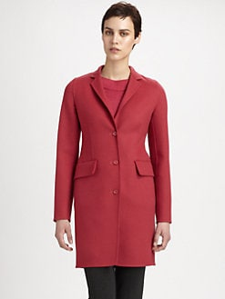 MaxMara - Wool Coat