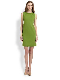MaxMara - Learco Jersey Dress