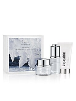 La Prairie - Yours With Any $400 La Prairie Purchase <br>
