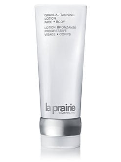 La Prairie - Gradual Tanning Lotion Face and Body/6 oz.