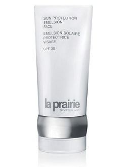 La Prairie - Sun Protection Emusion SPF 30 Face/4.2 oz.