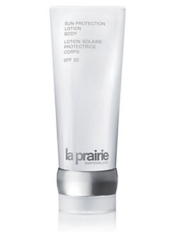 La Prairie - Sun Protection Lotion SPF 30 Body/6 oz.