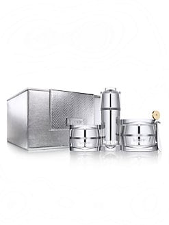 La Prairie - Luxurious Platinum Moments