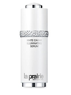 La Prairie - White Caviar Illuminating Serum/1 oz.