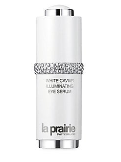 La Prairie - White Caviar Illuminating Eye Serum/0.5 oz.