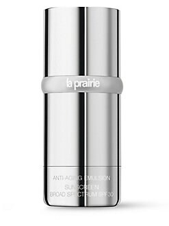La Prairie - Anti-Aging Emulsion/SPF 30/1.7 oz.