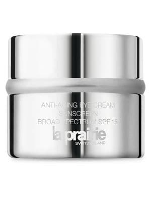 Anti-Aging Eye Cream/SPF 15/0.5 oz.