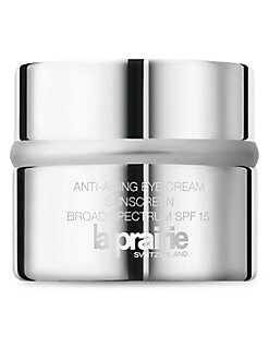 La Prairie - Anti-Aging Eye Cream/SPF 15/0.5 oz.