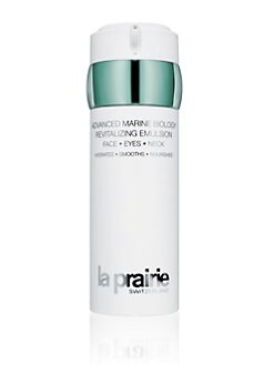 La Prairie - Advanced Marine Biology Revitalizing Emulsion Face/Eyes/Neck/1.7 oz.