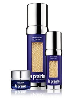 La Prairie - Skin Caviar Lifting Collection