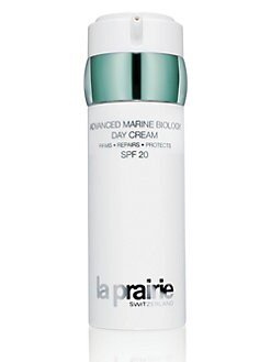 La Prairie - Advanced Marine Biology Day Cream SPF 20/1.7 oz.