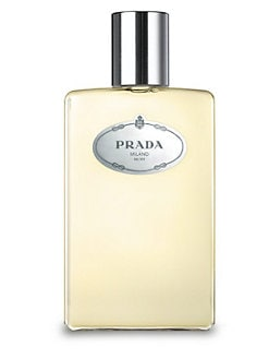 Prada - Infusion D'Iris Bath/Shower Gel/8.5 oz.