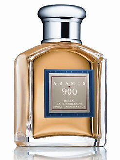 Aramis - Aramis 900 Herbal Eau de Cologne Spray/3.4 oz.