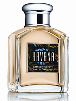 Aramis - Havana Cologne Spray/3.4 oz.