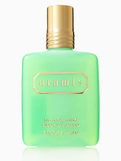 Aramis - Invigorating Body Shampoo/6.7 oz.
