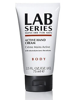 Lab Series - Lab Series Active Hand Cream