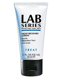 Lab Series - Night Recovery Lotion